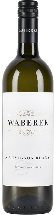 Waberer Sauvignon Blanc 2019, anders als andere!